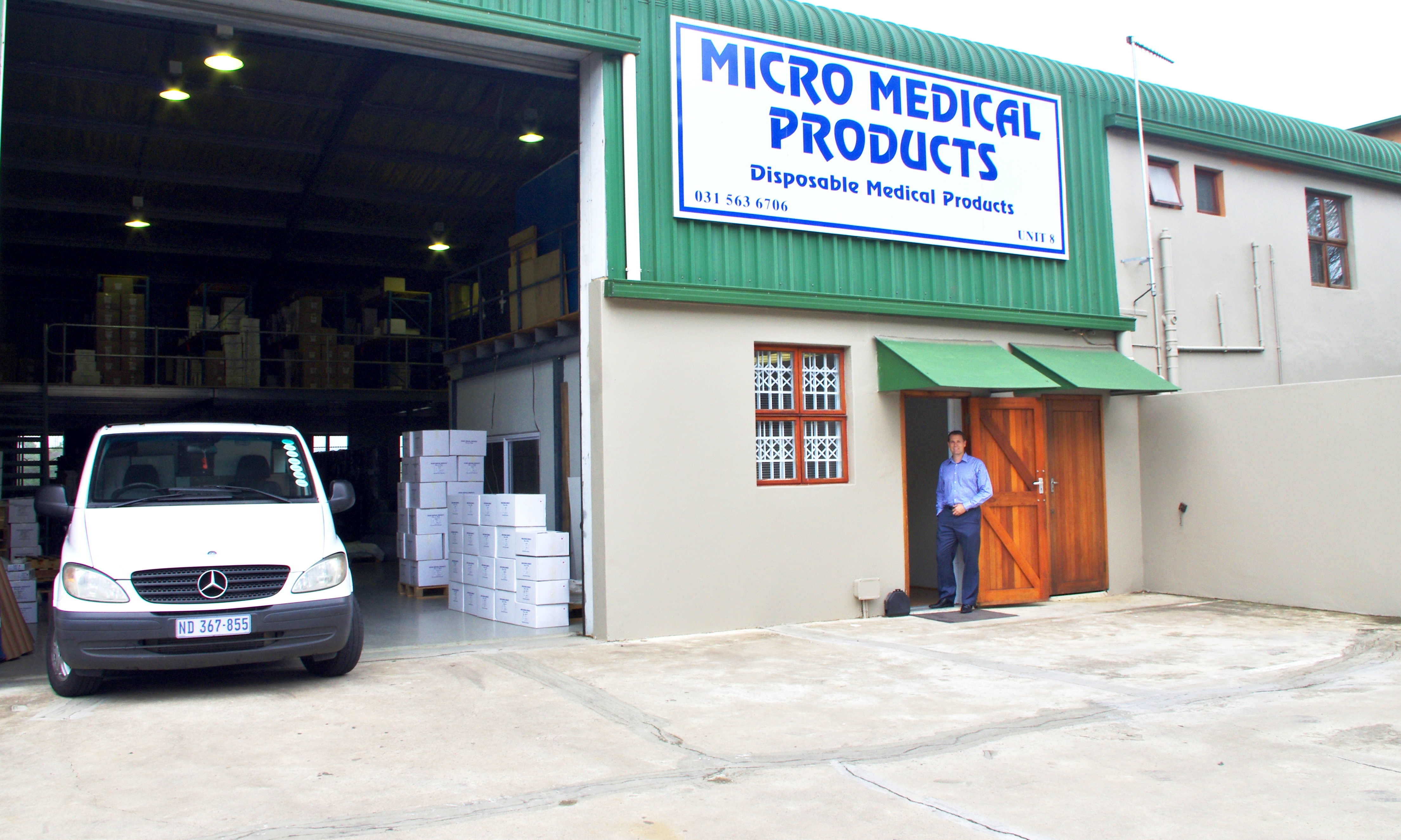 LOCALLY PRODUCED PRODUCTS